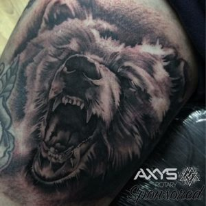Bryn Gray Tattoos